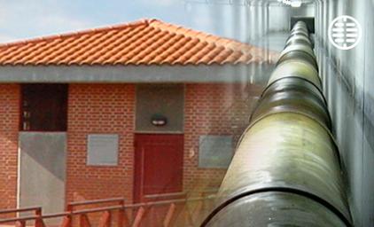 Acceso a regulación de aguas