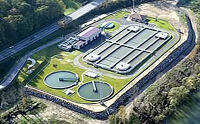 Estación depuradora de aguas residuales de Ricao