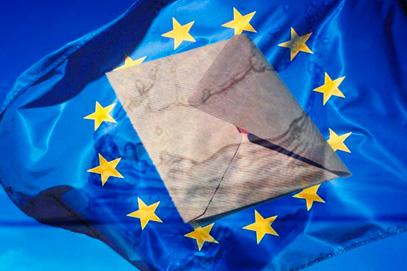 Carta Europea del Agua y libro Blanco
