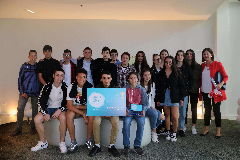 Grupo 3ER premio