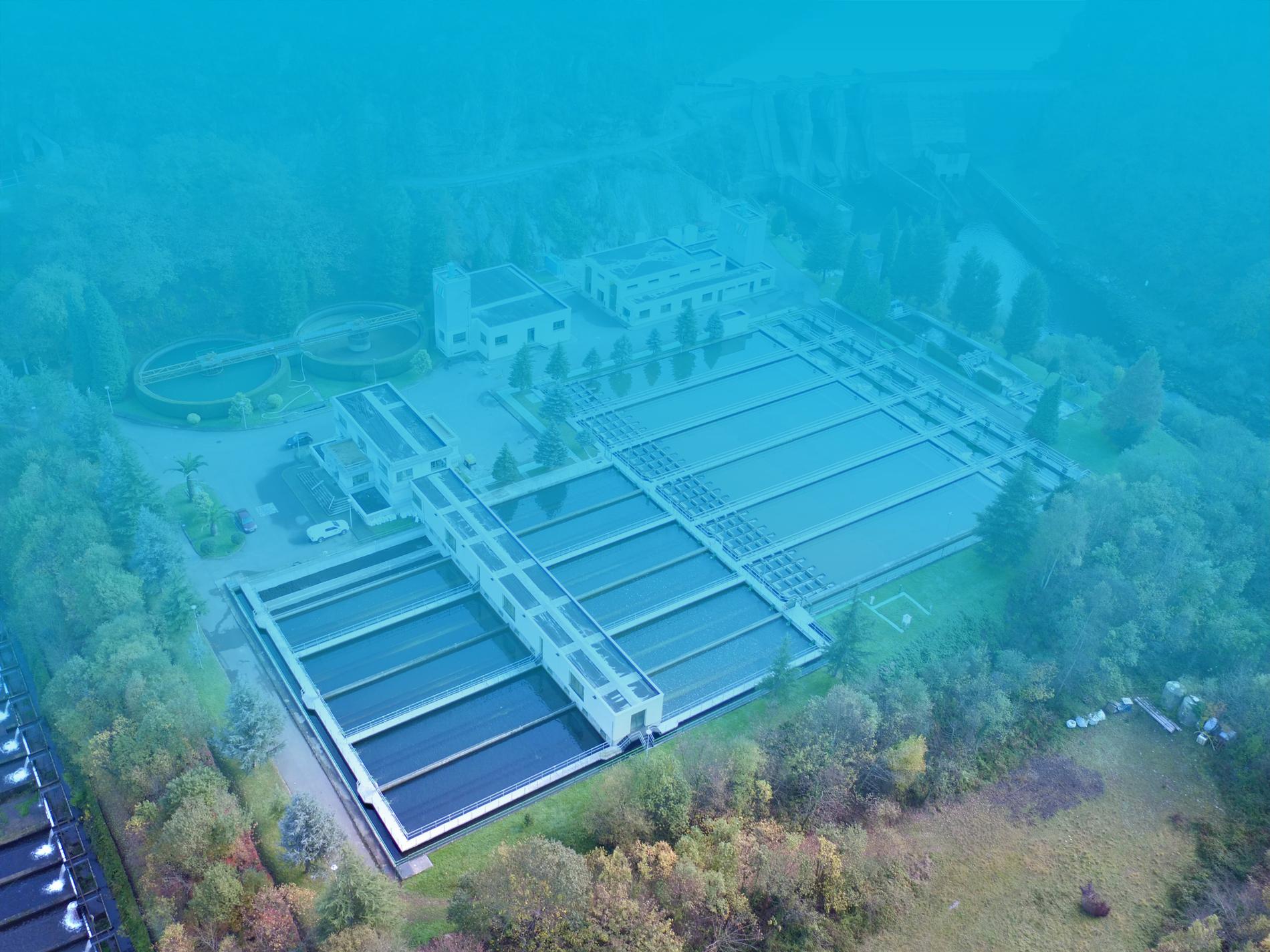 Abastecimiento y saneamiento de aguas Asturias