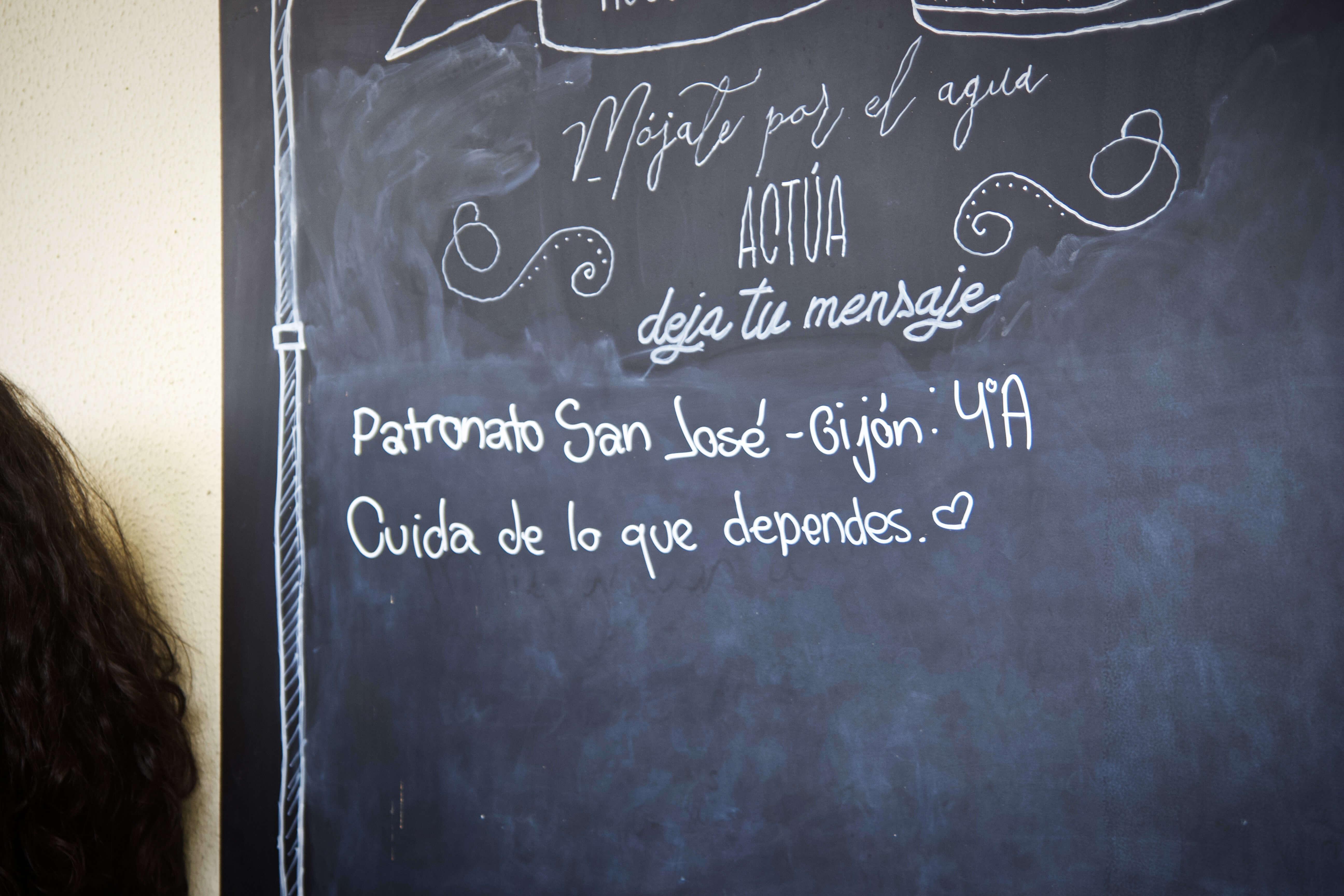 Visita Escolar Instalaciones Rioseco Y Baiña 03032020 78