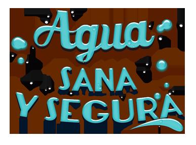 Agua Sana Y Segura