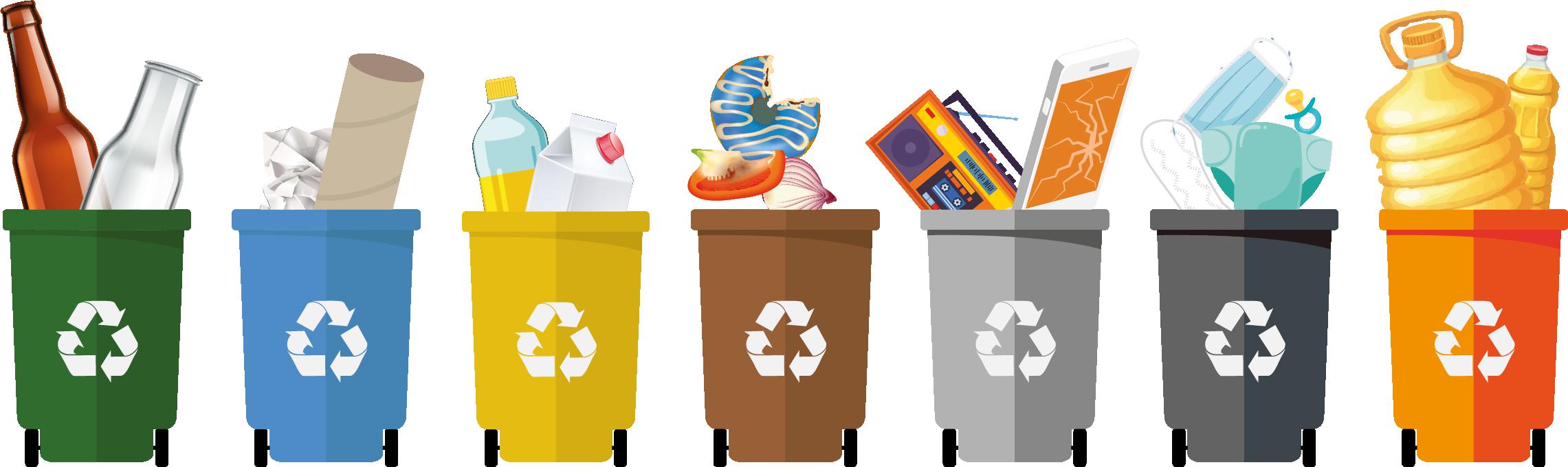 semana europea prevención residuos reciclaje
