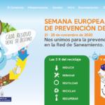 Semana Europea De Prevención
