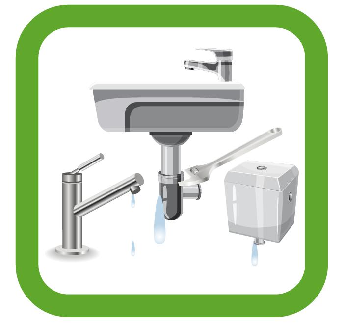 Aquatrucos Arreglar Fugas Agua