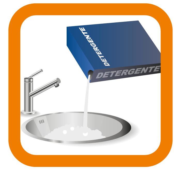 Aquatrucos Utiliza Detergente Necesario