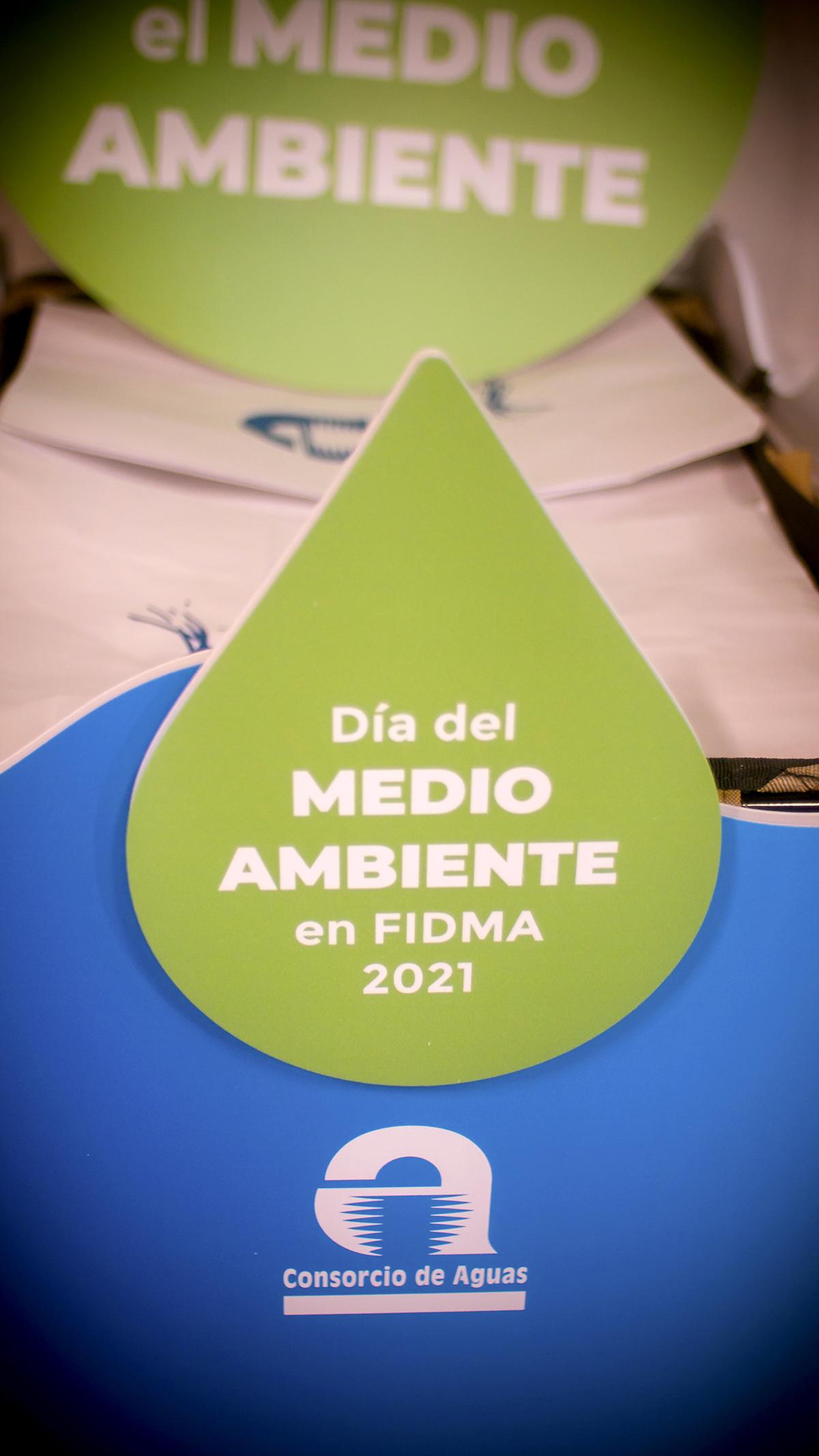 01 día del medioambiente en fidma (18 agosto)